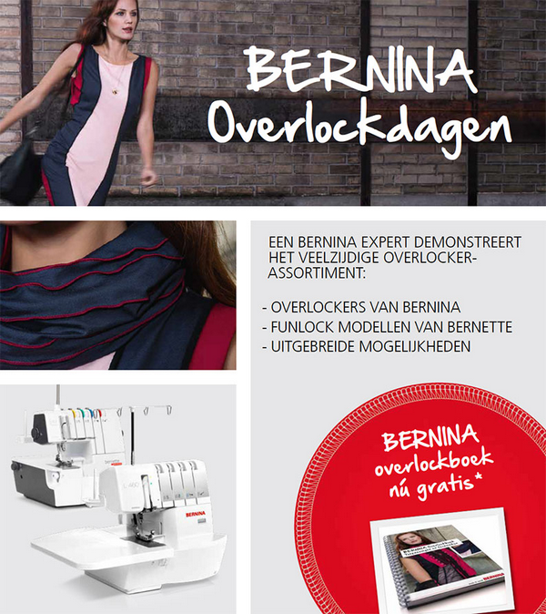 Bernina Event