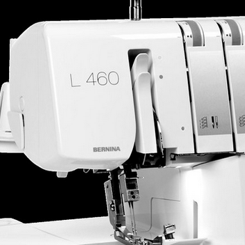Bernina L460 lockmachine